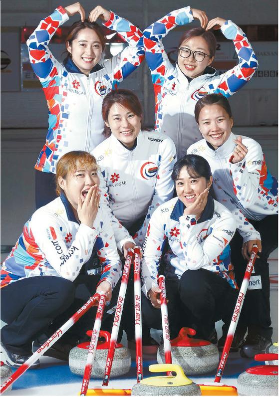 2018 평창올림픽 대한민국 여자 킬링대표팀.jpg