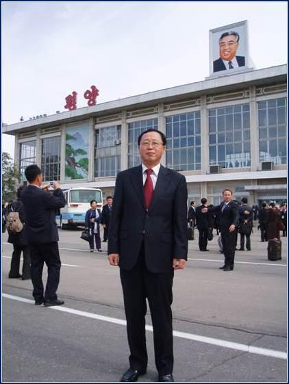 평양순안국제공항(필자).jpg