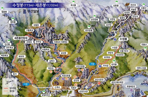 북한-금강산-수정봉-약도.jpg