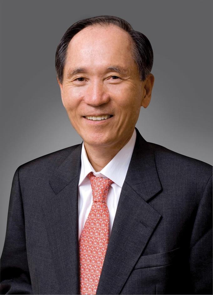 경남대학교 박재규 총장-11대 총장으로 연임.(2019.2.8~2023.2.7.).jpg