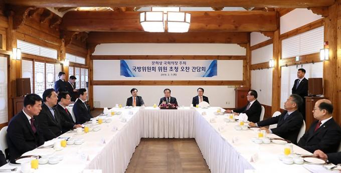 국방위원회 오찬간담회(2).JPG