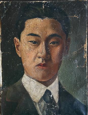 [이상화-초상화]서양화가-춘곡-고희동(春谷-高羲東·1886~1965)의-네-번째-유화-작품.jpg