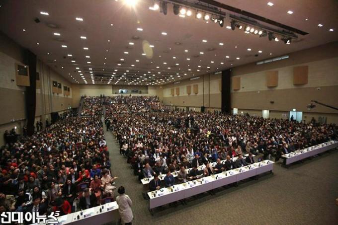 지난_14일_김대중컨벤션센터에서_열린_광주_신천지_말씀세미나.jpg