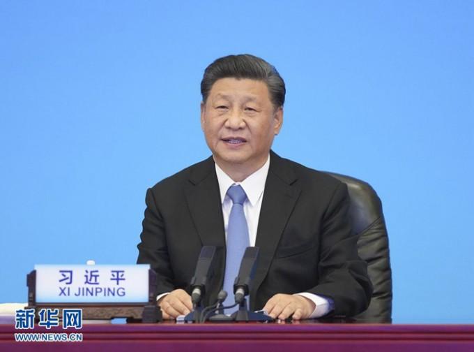 중국--시진핑(習近平)-중공중앙-총서기-겸-국가주석--사진=신화사..jpg