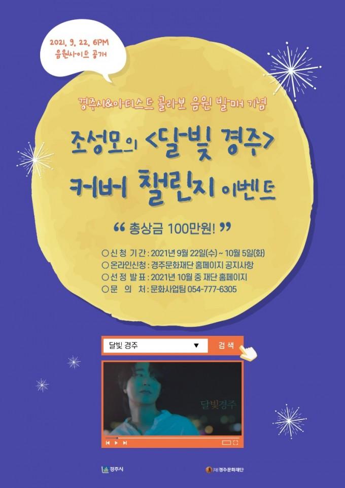 달빛 경주 커버챌린지 웹포스터.jpg