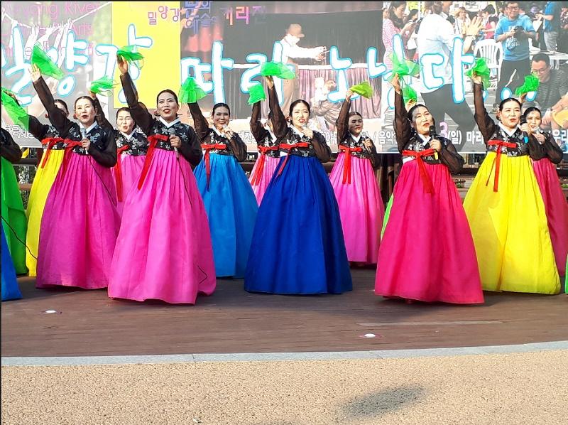 2020년 밀양시 여성회관 제1기 교육강좌 수강생 모집