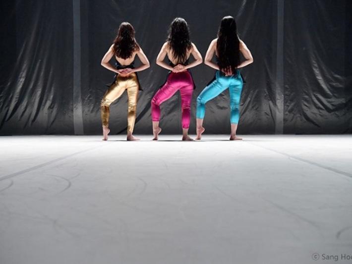 [문화이슈] 안무가 '허성임'의 『넛크러셔』, 벨기에 브뤼셀에서 공연.
