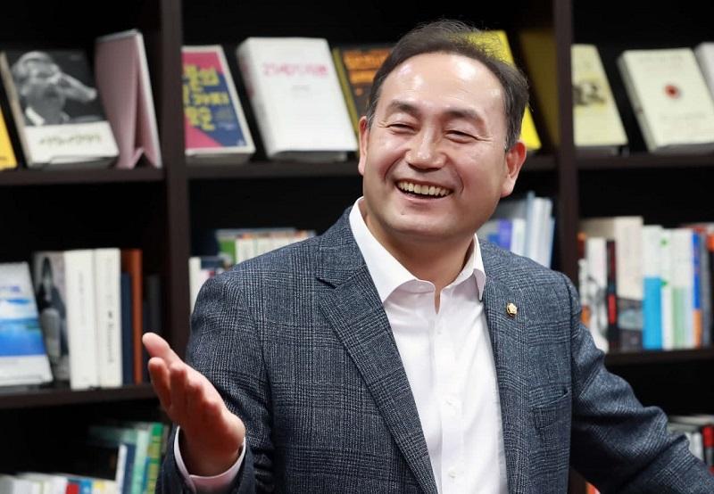 김원이 의원, 지난해 인구10만명당 혈액암 환자 44명 혈액암 진료비 연 4,633억원... 5년간 42% 증가