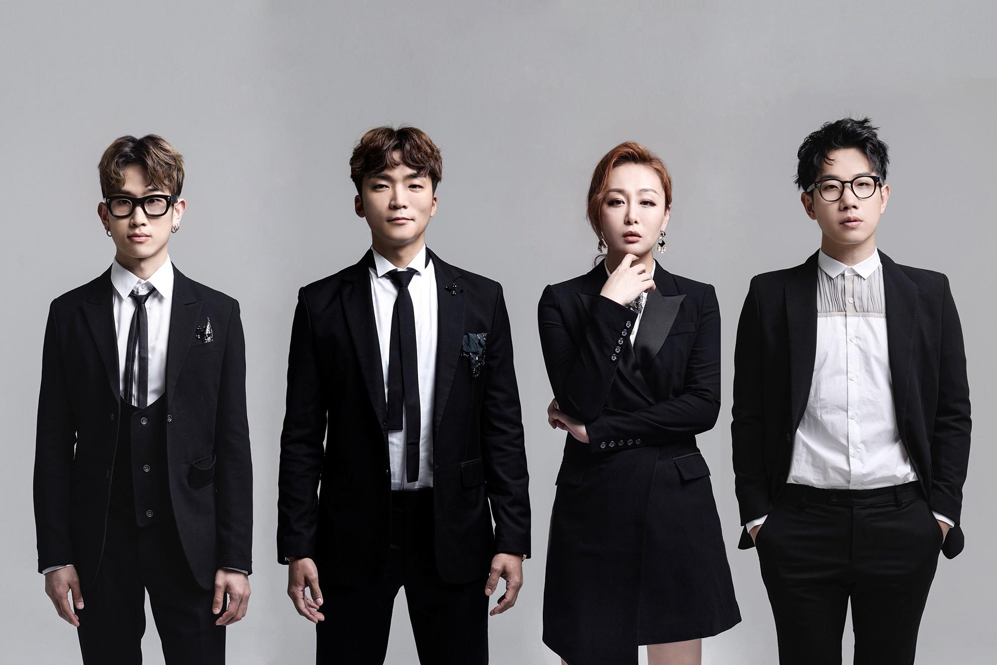 밴드 몽니, 올가을 정규 5집 발매