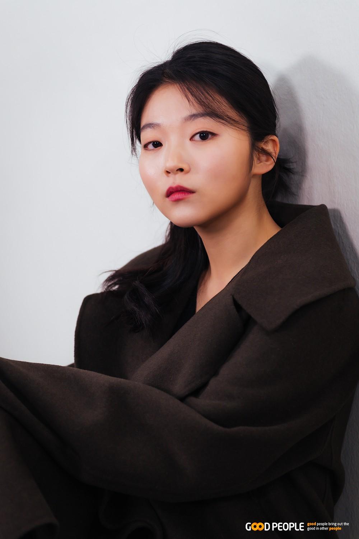 신예 정미형, JTBC 새 드라마 '경우의 수' 출연