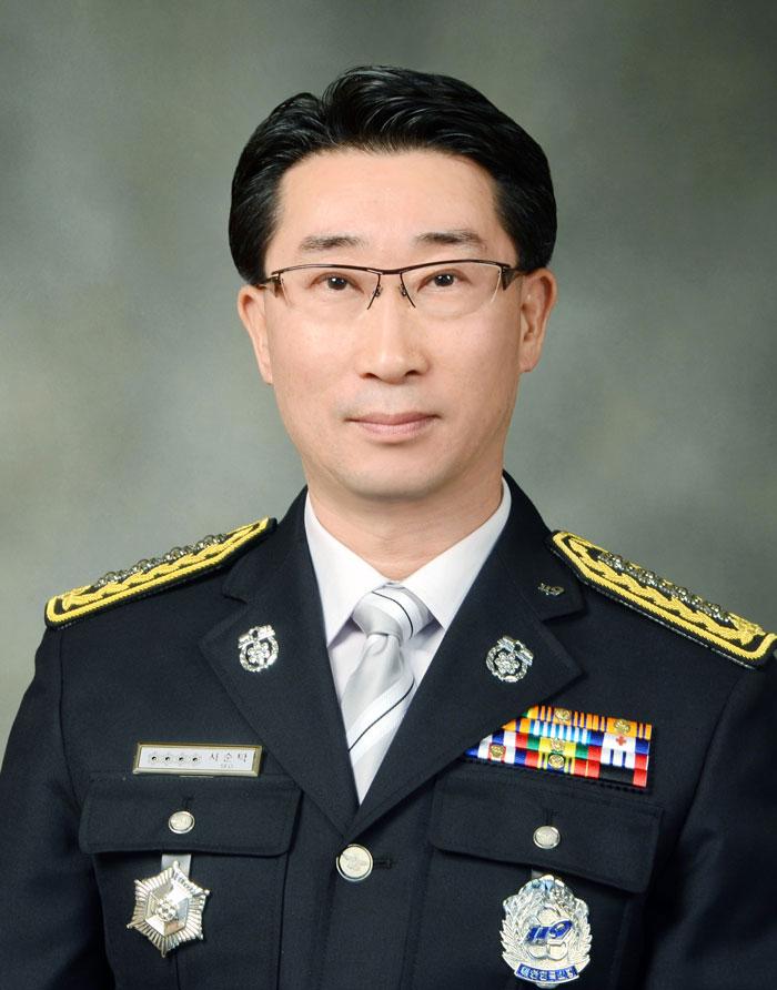 """서순탁 영등포소방서장, """"국민안전과 소방 안전을 최우선하는 탁월한 지휘자"""""""