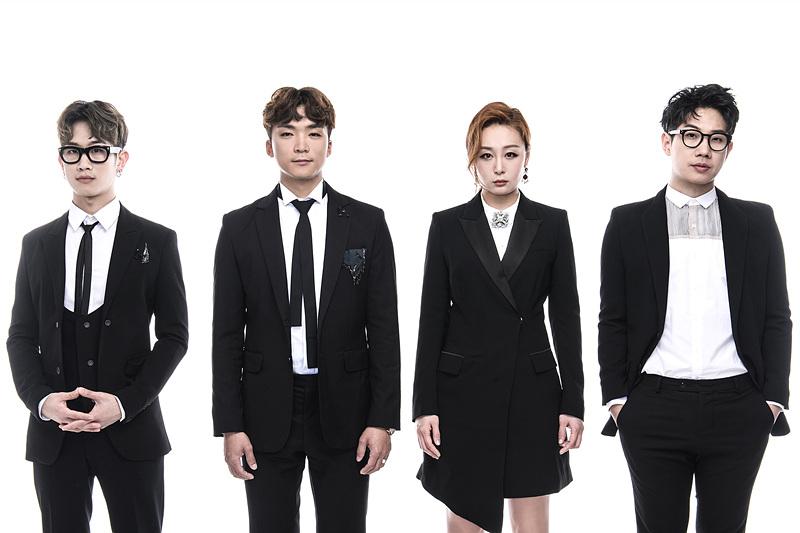 [가요계소식] '밴드 몽니', 이번 가을, 6년 만에 정규 5집 발매 확정.