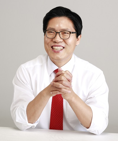 """""""자유한국당 송석준 의원, 자유한국당 국정감사 우수의원 선정"""""""