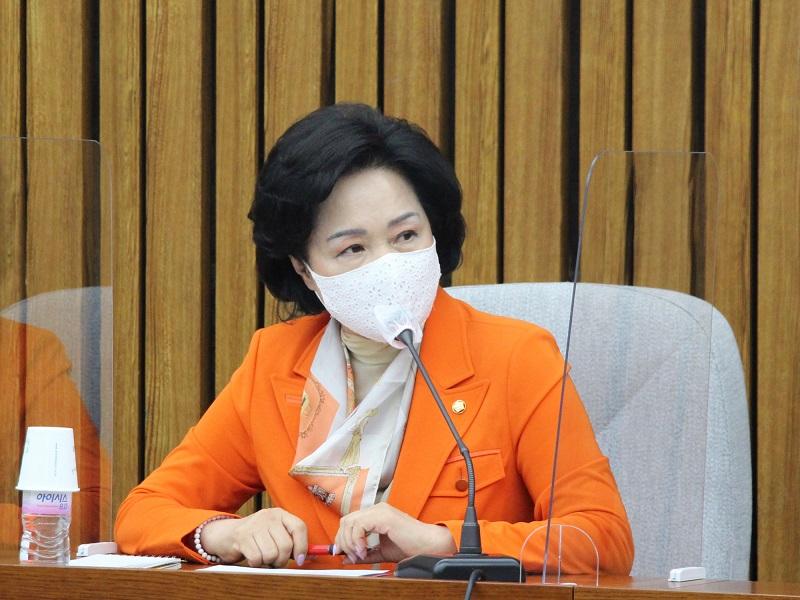 조명희 의원, 가상화폐 거래소 셧다운 위기…野, 신고기한 유예 법안 발의