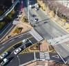 거제시 .신촌~서문삼거리 간 도로 새단장 및 보행공간 마련