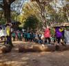 거제 소나무동산 유아숲체험원 조성