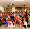 .이정옥 장관, 김해시 다문화가족 행사 참석