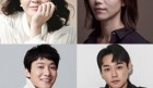 연극 '마우스피스' 7월 한국 초연...김여진-김신록-장률-이휘종 출연