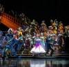 뮤지컬 '오페라의 유령' 월드투어 마지막 티켓 오픈....8월 19일 대구 공연 확정
