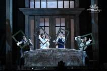 뮤지컬 '블랙메리포핀스', 중국 공연 성황리 막내려