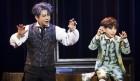뮤지컬 '루드윅', 11일 네이버TV 녹화 중계