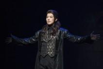 뮤지컬 '몬테크리스토' 카이, 품격 있는 카리스마로 무대 장악