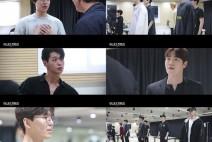연극 '어나더 컨트리', 열기 가득한 연습실 영상 공개