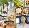 '백반기행' 홍수현, 알고 보니 음원까지 낸 가수