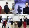 뮤지컬 '히드클리프' 막바지 연습 현장 공개