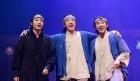 뮤지컬 '스웨그 에이지: 외쳐, 조선!' 잔칫날 성황리에 마무리