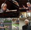 '마이웨이' 피아니스트 아닌 인간 백건우 일상 공개