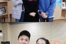 뮤지컬 '올 아이즈 온 미' 소냐-김용진, 라이브 선보여 눈길