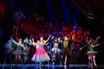 뮤지컬 '오페라의 유령' 월드 투어, 2명 확진 제외한 126명 전원 음성 확인