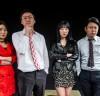 공상모임 作心365 창단공연 연극 '원티드 우춘근', 2월 5일 대학로 아름다운 극장 개막