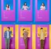 뮤지컬 '차미', 12인 12색 캐릭터 포스터 공개
