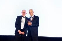 발베니 몰트 마스터, 국제주류품평회서 수상