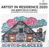 글렌피딕, 예술가 지원 프로그램 '아티스트 인 레지던스' 참가자 모집