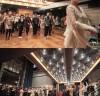 이머시브 공연 '위대한 개츠비', 21일 개막 전 관객과 함께 즐긴 파티 성료