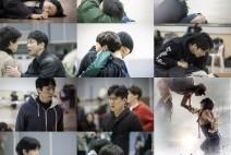 뮤지컬 '여명의 눈동자', 연습 현장 사진 공개