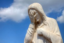 [코로나 안으로] 대면예배 고집부리는 교회, 예수가 있었다면...