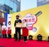 창원시 중앙동'셰프의 거리'무관중 요리대회 개최