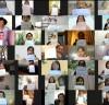 IWPG, '제1회 세계여성평화강의자 네트워크' 성료해