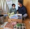 연천군 신서면 지역사회보장협의체, 오복(五福)주머니 나눔 사업 진행