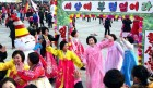 [청로 이용웅 칼럼] 중국(中國)의 춘절(春節)과 한반도(韓半島)의 설날