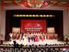 [청로 이용웅 칼럼]평양 만수대예술극장-조중(朝中)예술인들의 합동공연