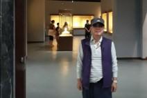 [청로 이용웅 칼럼] 필자의 <동북아 역사와 문화>와 칭다오(靑島) 관광