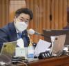 박찬대 의원, 국정감사 NGO모니터단 선정 '국정감사 우수의원 상' 수상