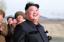 [청로 이용웅 칼럼] 2019년 북한 달력의 5월과 6월, 5월의 김정은 위원장