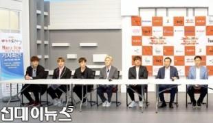 [동영상]지자체 최초 오디션 '메이플스타'
