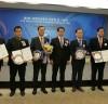세계언론협회, '제2회 PRESS AWARDS' 시상식 개최